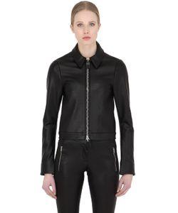 Alyx | Nappa Leather Jacket
