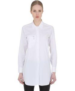Alyx | Optic Stretch Cotton Poplin Shirt