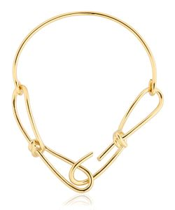 Annelise Michelson | Wire Chocker