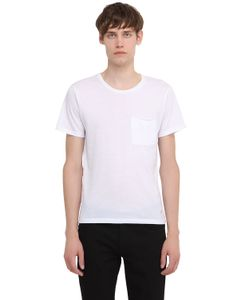 April77 | Essential Cotton Jersey T-Shirt