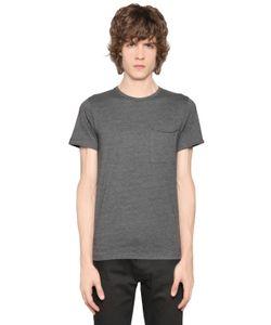 April77 | Silence Cotton Jersey T-Shirt