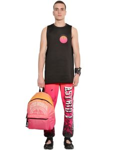 Astrid Andersen | Oversized Neoprene Basketball Tank Top