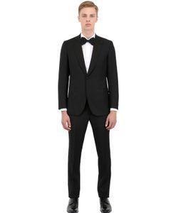 Brioni | Cool Wool Tuxedo Suit
