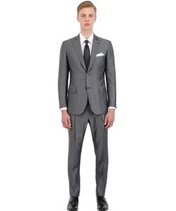 Brioni | Wool And Silk Blend Suit