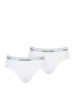 Calvin Klein Underwear | 2 Pack Stretch Cotton Jersey Briefs