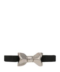Cor Sine Labe Doli   Ceramic Bow Tie
