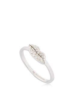 Delfina Delettrez | Kiss Me Diamond Ring