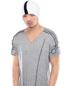 Demobaza | Trans State Viscose Jersey Beanie Hat