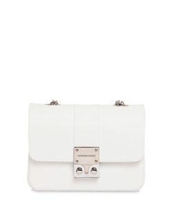 Designinverso | Amalfi Quilted Pvc Shoulder Bag