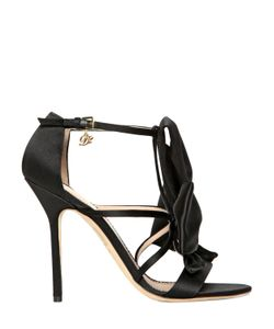 DSquared²   120mm Satin Bow Sandals