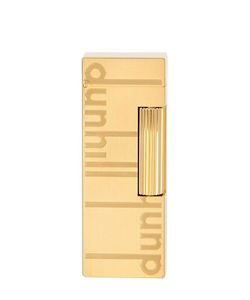 Dunhill   Signature Rollagas Lighter