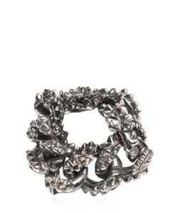 Emanuele Bicocchi | Spiked Chain Ring