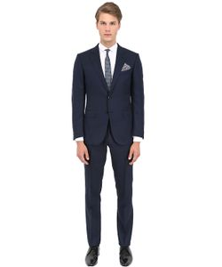Ermenegildo Zegna | Cool Effect Woolsilk Blend Suit