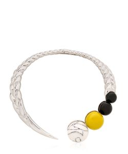 Eshvi   Braid Necklace