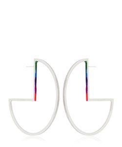 Gemma Redux | Color Bleed Earrings