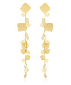 Hervé van der Straeten | Mosaique Earrings