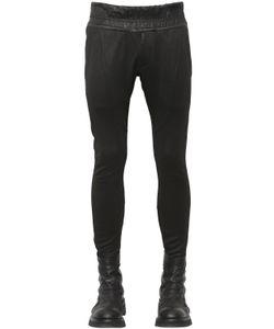 Julius | Cotton Blend Jogging Pants
