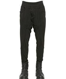 Julius | Stretch Cotton Jogging Pants