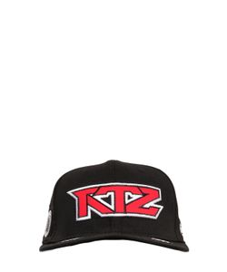 KTZ | Embroidered Patches Baseball Hat
