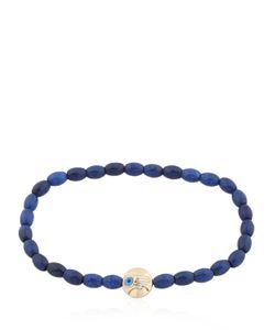 Luis Morais | Hamsa Mantra Amulet Bracelet
