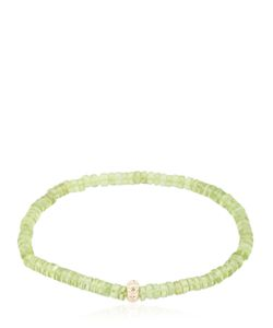 Luis Morais | Lucky Roundel Charms Bracelet