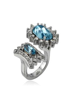 Mawi | Duchess Blue Ring