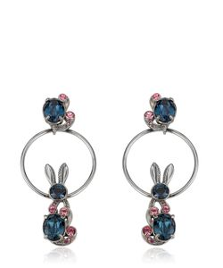 Mawi | Bunny Love Earrings