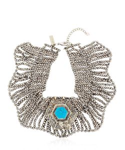 Night Market | Tribal Collar Necklace