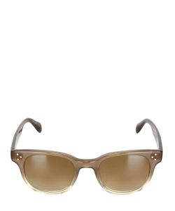 Oliver Peoples | Afton Sun Square Acetate Sunglasses