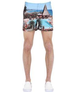 Orlebar Brown | Setter Printed Swimming Shorts