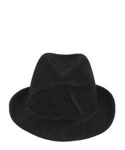 Reinhard Plank | Felice P Wool Hat