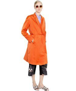 Rochas | Duchesse Trench Style Coat
