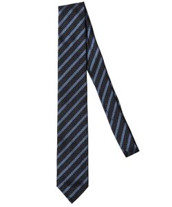 Salvatore Piccolo | 7cm Silk Regimental Tie