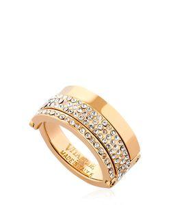 Vita Fede | Bardot Crystal Ring