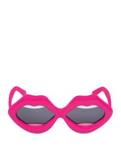 Yazbukey | Lips Acetate Sunglasses