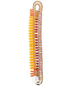 Ziio | Mistinguett Beaded Bracelet