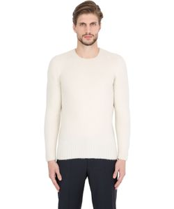 Drumohr | Brushed Lambswool Sweater