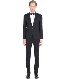 DSquared² | Tokyo Stretch Cotton Silk Gabardine Suit