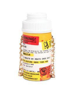 Moschino | Pill Bottle Shaped Shoulder Bag