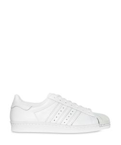 Adidas Originals | Superstar Metal Toe Leather Sneakers
