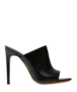 MERLYN | 90mm Leather Mules