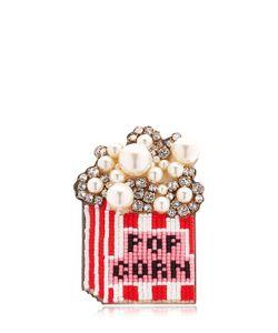 Shourouk   Emojibling Pop Corn Pin