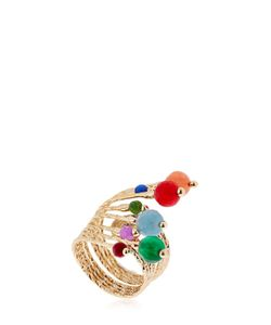 Rosantica | Aghi Ring With Quartz Beads