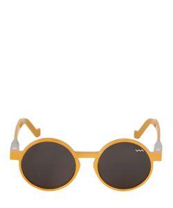 Vava | Round Frame Sunglasses