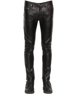 April77 | 16cm Joey Lezzer Faux Leather Pants