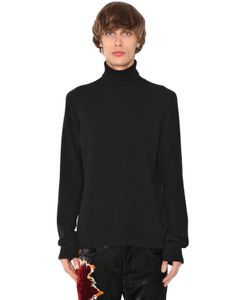 Haider Ackermann | Wool Cashmere Sweater