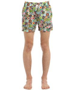 RRD | Tramontana Peace Love Swim Shorts