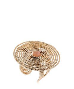 Rosantica | Soffio Spiral Quartz Ring