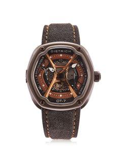 Dietrich   Otime-7 Watch
