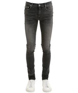 April77 | 16cm Joey Kurt Deconstruct Skinny Jeans